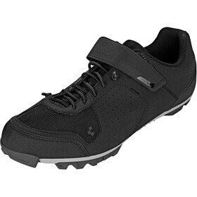 Cube MTB Peak Shoes blackline